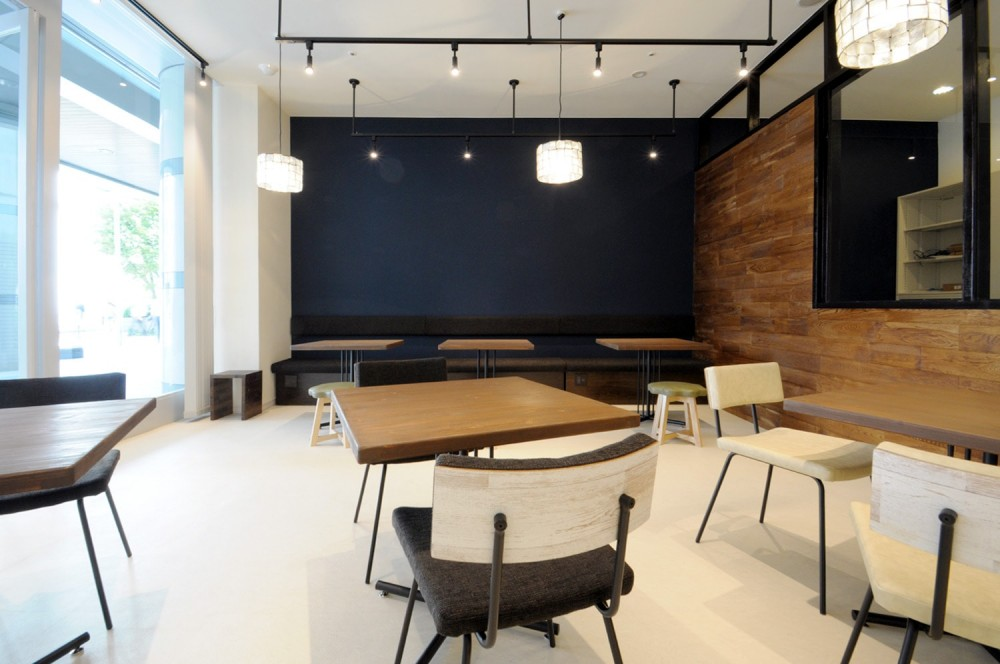 店舗・オフィスデザイン