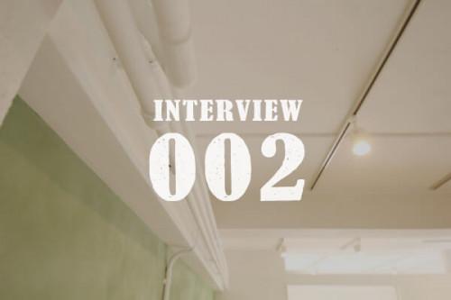 """リノベーションインタビュー002:人が住むまで。それが本当のお部屋の""""スタートライン"""""""