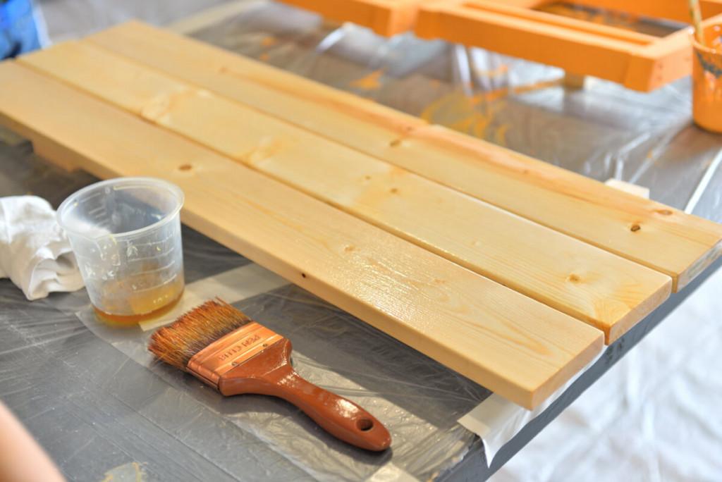 イベントレポート 「DIY体験!大工さんとテーブルづくりワークショップ」写真11