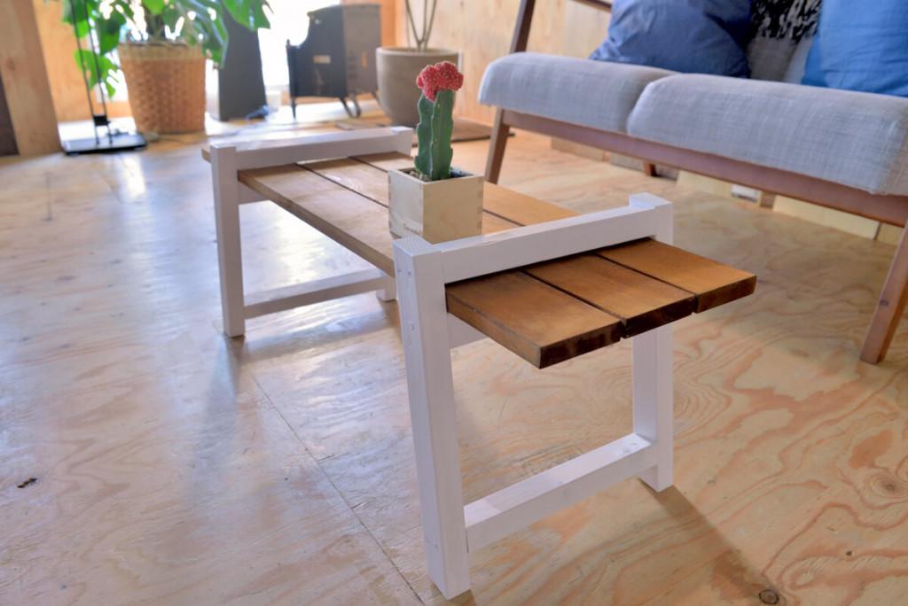 イベントレポート 「DIY体験!大工さんとテーブルづくりワークショップ」写真14