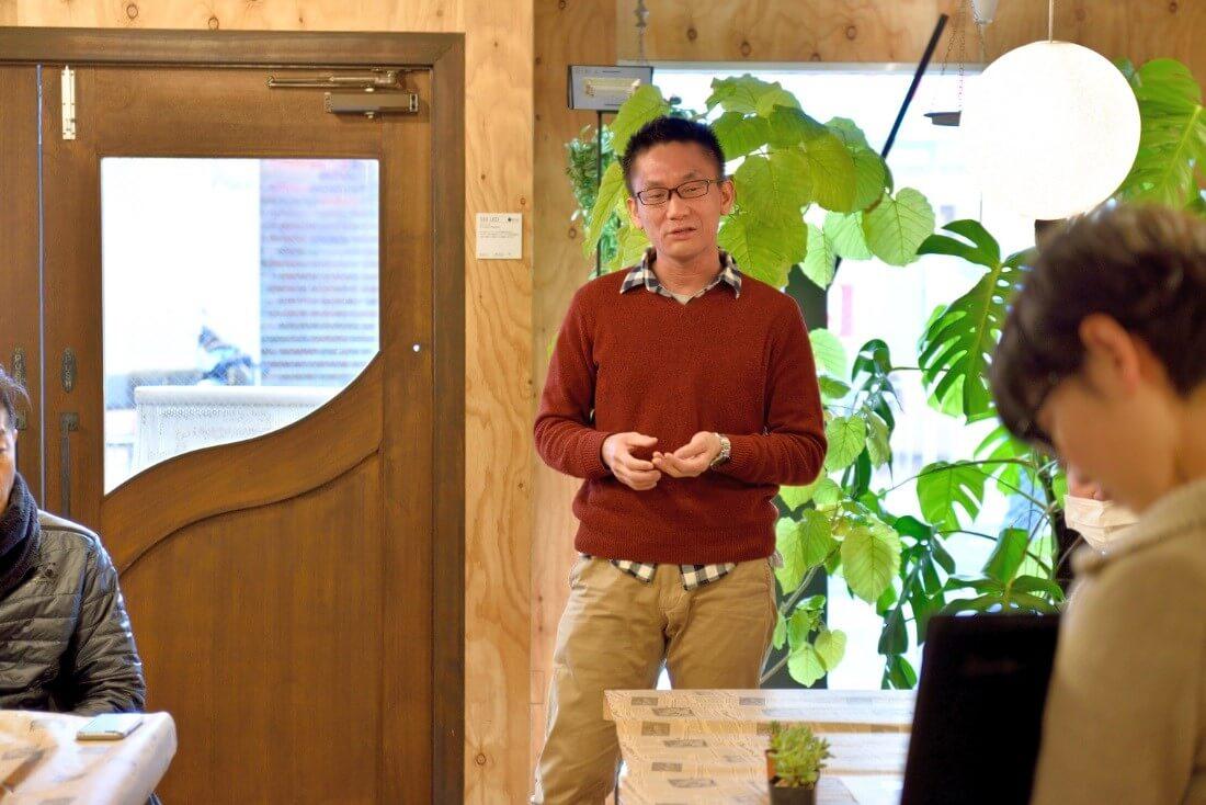 eventreport012:多肉植物ワークショップ③