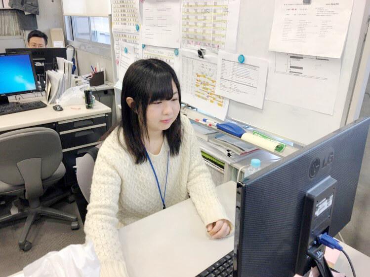 リノベーション会社の新卒3人の普段の仕事に密着!!!:写真3+