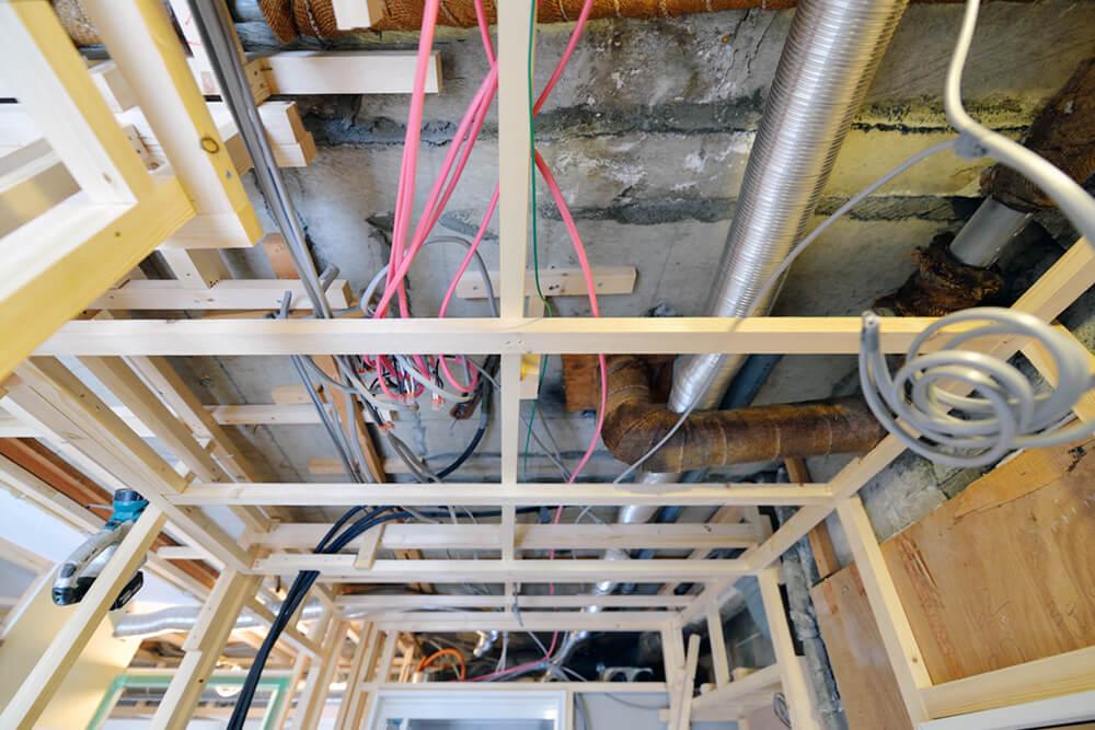 施工レポート:施工管理の面白さ写真⑫