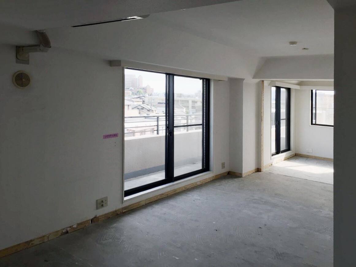 施工レポート:施工管理の面白さ写真④+
