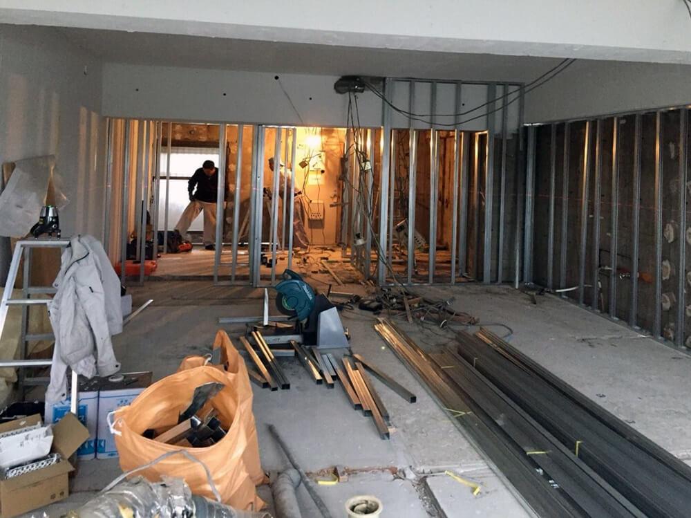 施工レポート:施工管理の面白さ写真⑥+