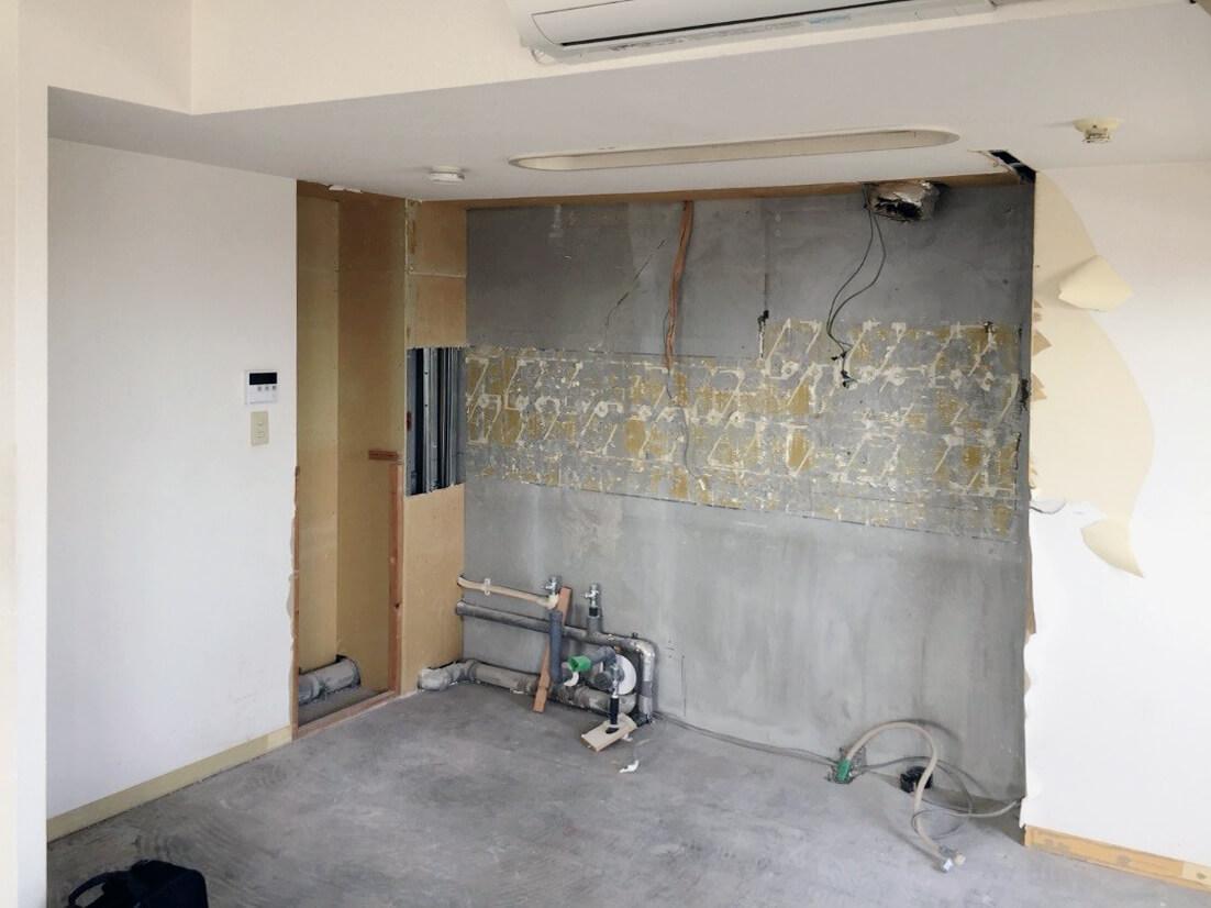 施工レポート:施工管理の面白さ写真③+