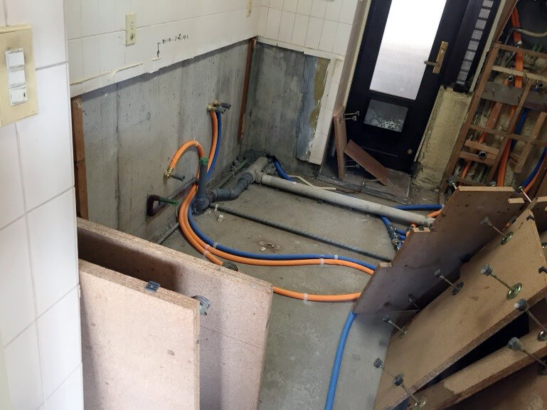 施工レポート:施工管理の面白さ写真⑤+