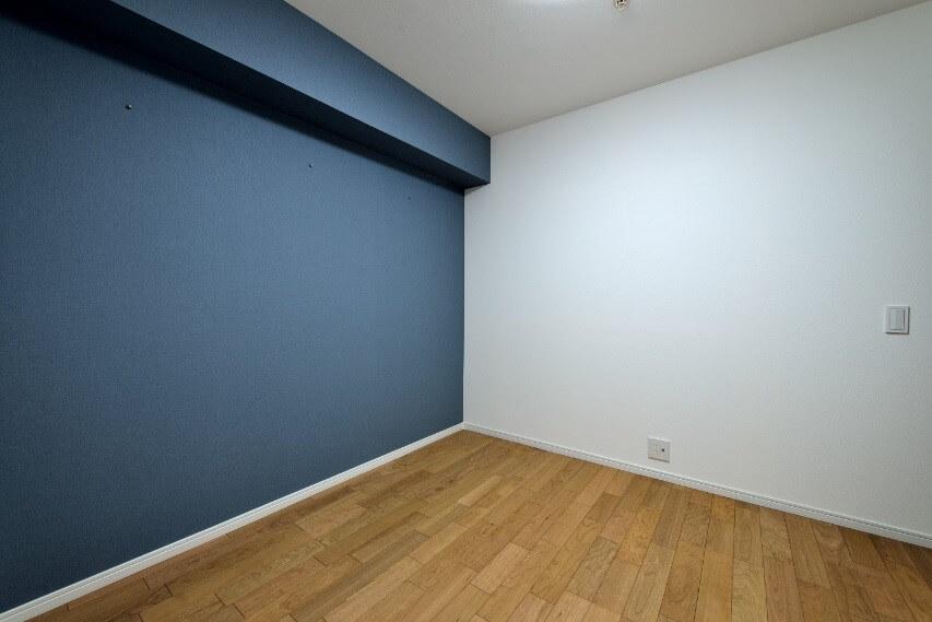 アクセントクロスでキッチンやトイレをおしゃれ空間に!選び方、使い方のポイントとは!?写真8