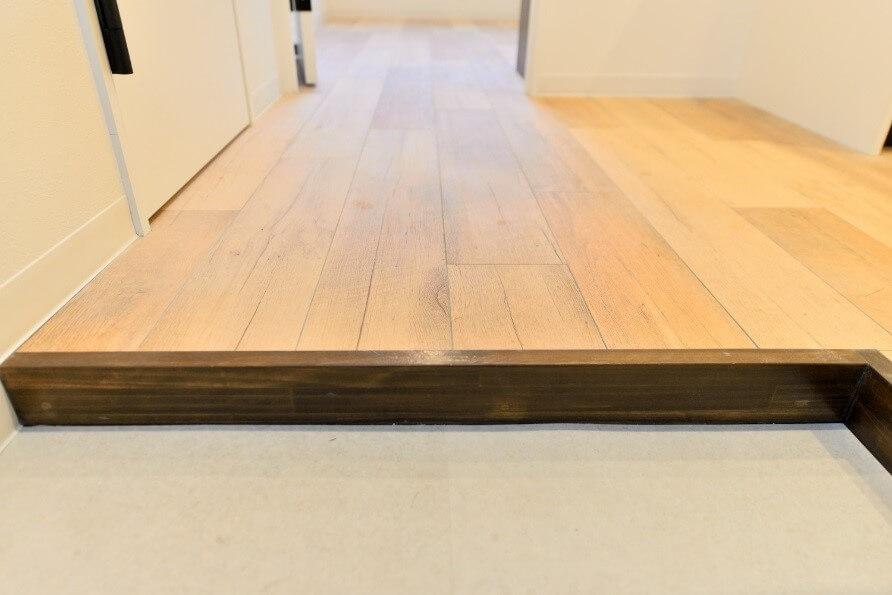 本物同様!フロアタイルとクッションフロア、2つの床材の特徴をおさらいしよう!写真13