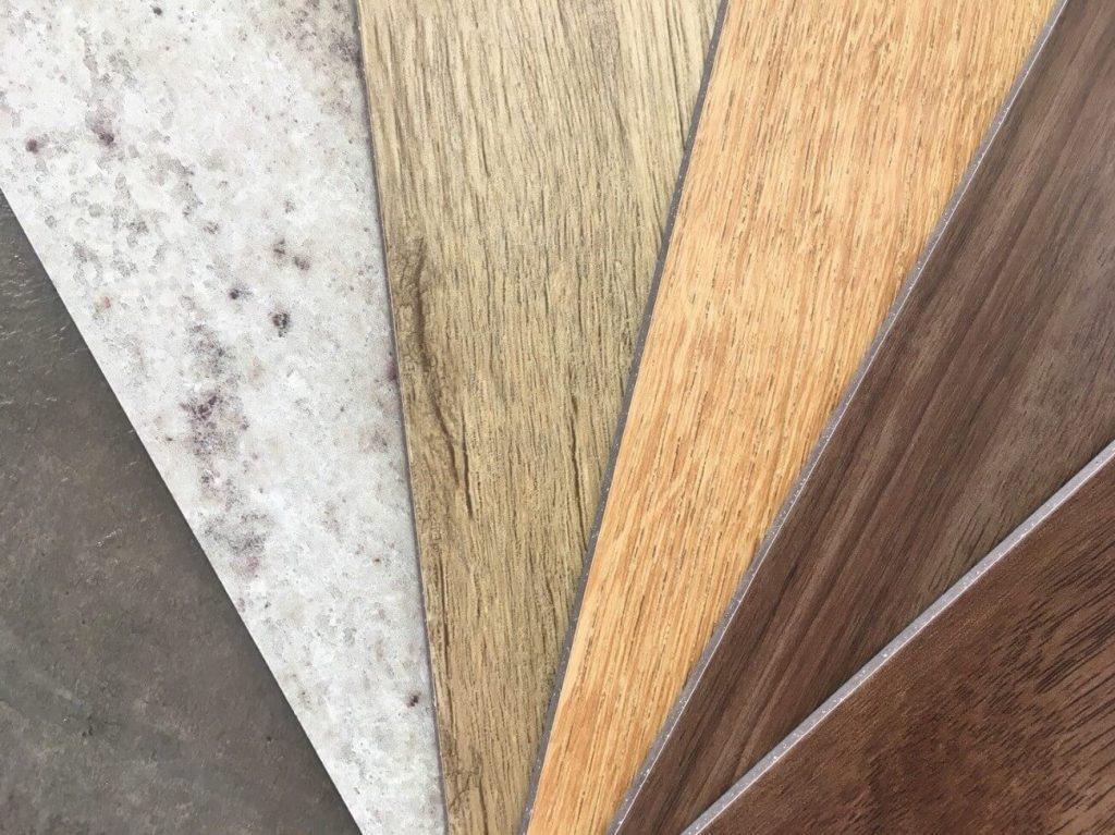 本物同様!フロアタイルとクッションフロア、2つの床材の特徴をおさらいしよう!写真2