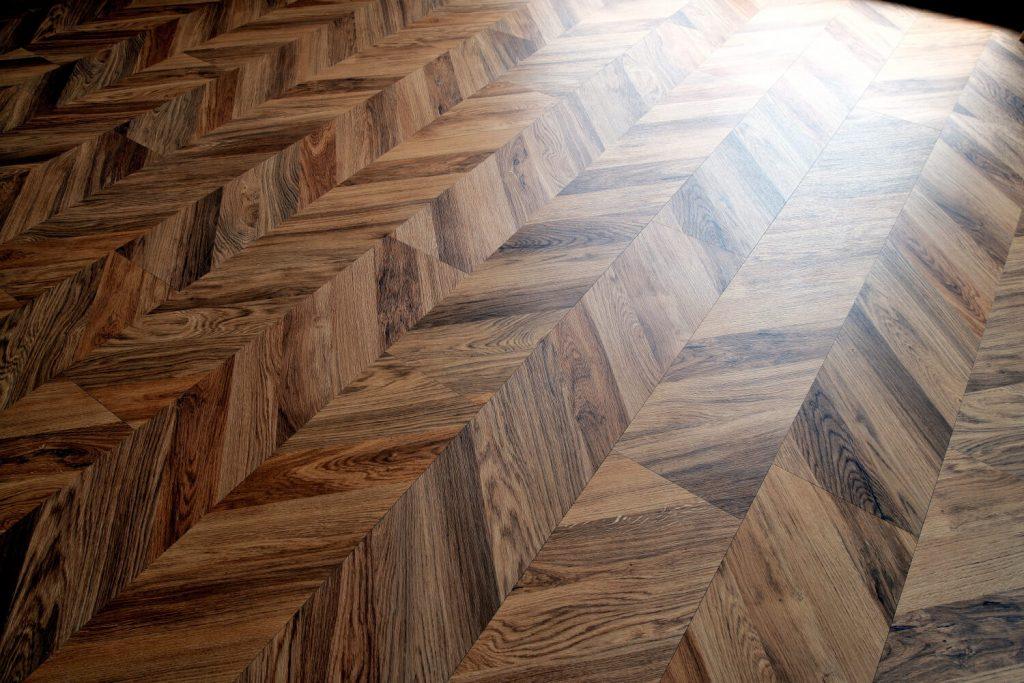 本物同様!フロアタイルとクッションフロア、2つの床材の特徴をおさらいしよう!写真6