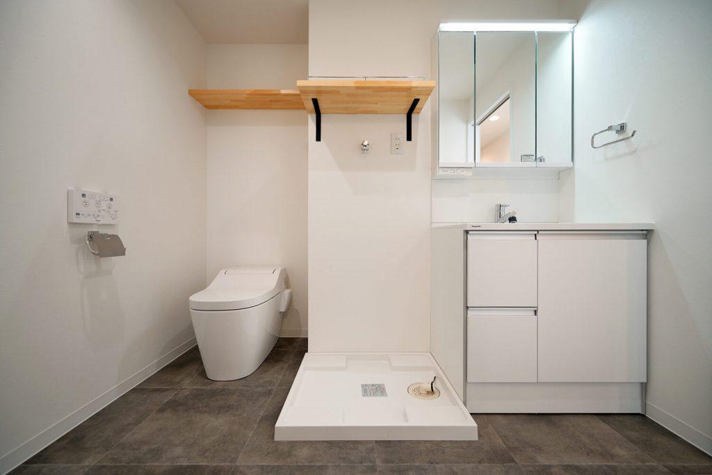 本物同様!フロアタイルとクッションフロア、2つの床材の特徴をおさらいしよう!写真11