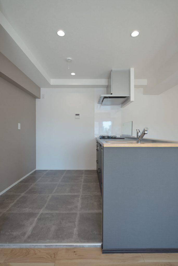 本物同様!フロアタイルとクッションフロア、2つの床材の特徴をおさらいしよう!写真9