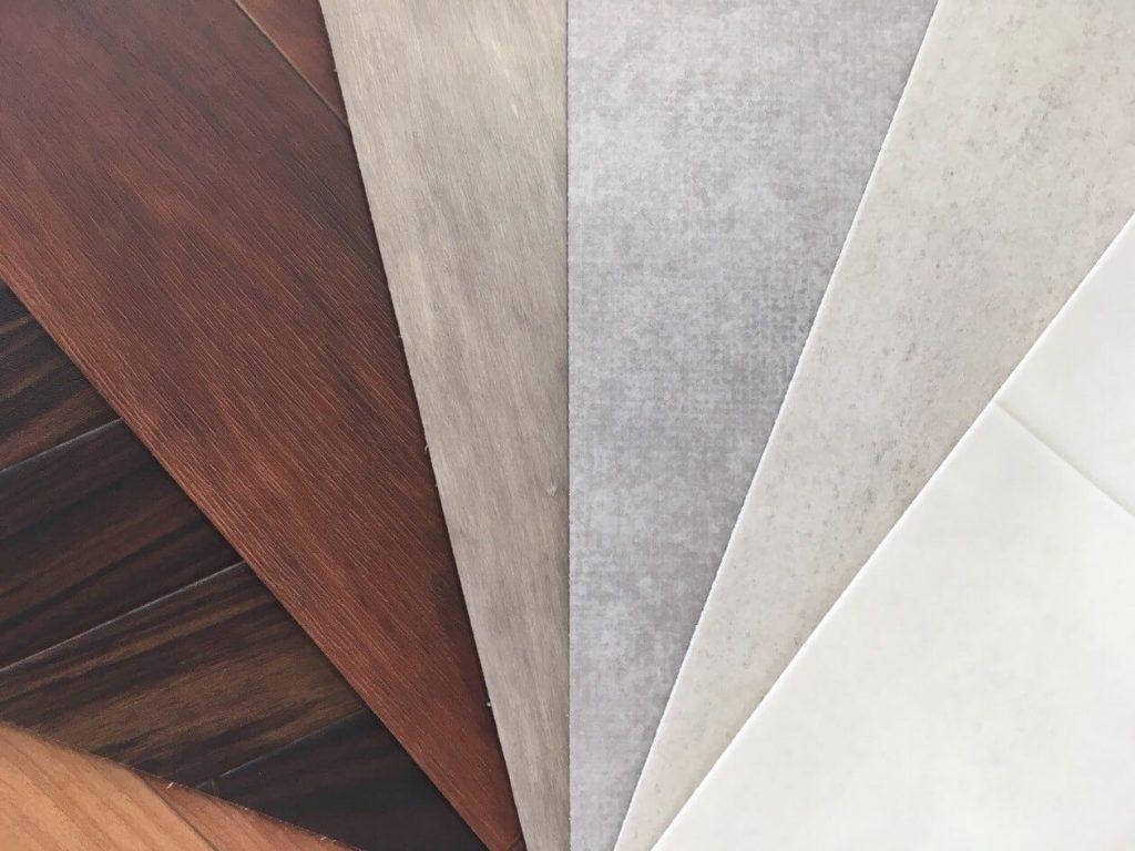 本物同様!フロアタイルとクッションフロア、2つの床材の特徴をおさらいしよう!写真3
