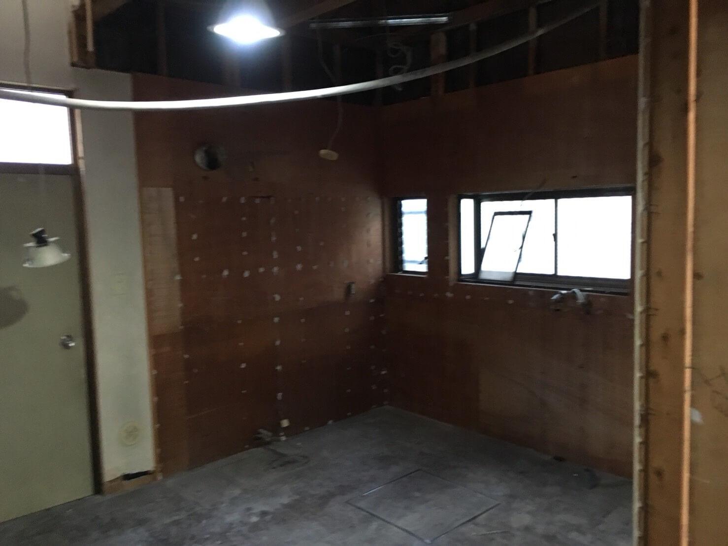 マンションだけではないんです!戸建フルリノベーション計画始動!奥沢Y邸工事着工と構造のコト写真8