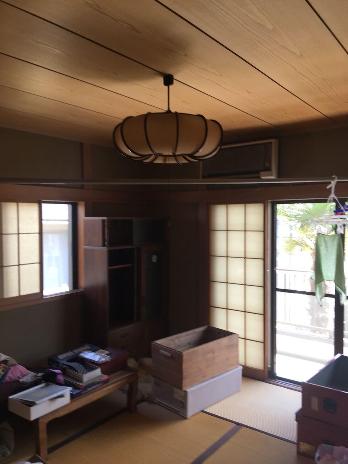 マンションだけではないんです!戸建フルリノベーション計画始動!奥沢Y様邸工事着工と構造のコト写真6