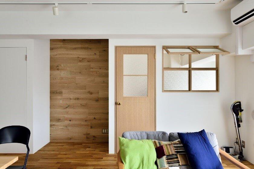 あなたのお部屋の印象は建具でキマる!?その真実とは!9