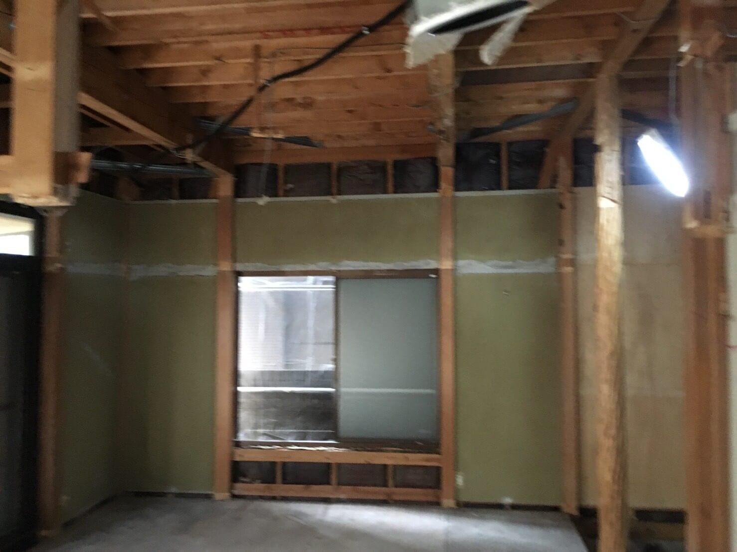 マンションだけではないんです!戸建フルリノベーション計画始動!奥沢Y邸工事着工と構造のコト写真9