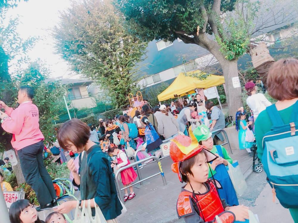 今年も開催!ハロウィンイベント!写真3