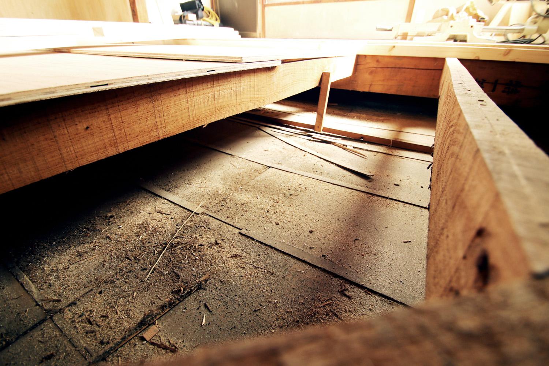 【住宅床材あれこれ】歌舞伎を鑑賞して材質の特徴について考えたこと