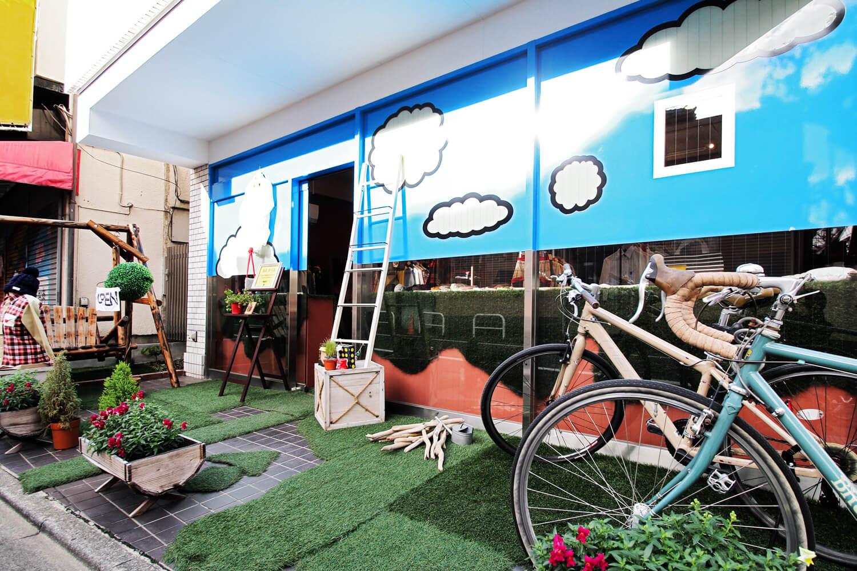 店舗・オフィス・シェアハウスデザイン