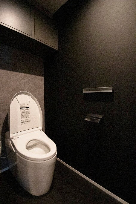 使いやすくておしゃれなトイレリノベーション!