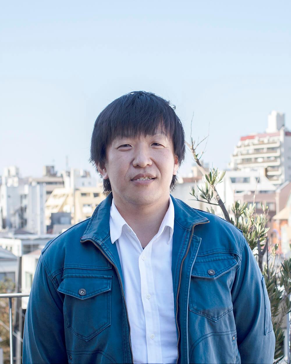 後藤 慶浩