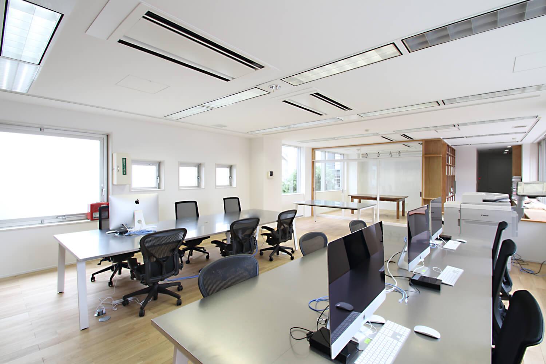 テレワークが増えたからこそオフィス環境をリノベーションで考えてみませんか?【後編】