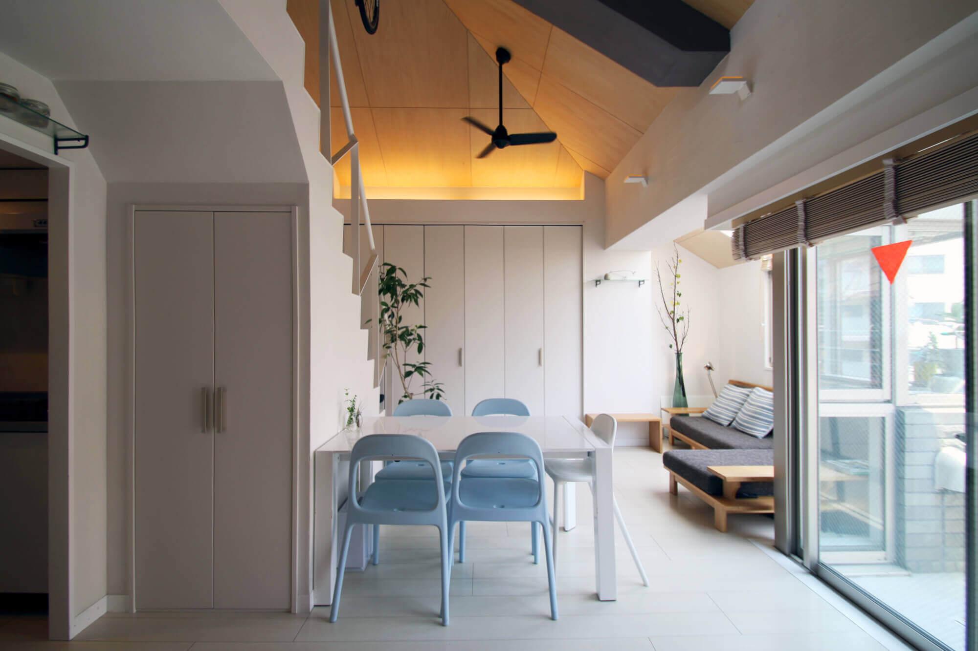 リノベーション&新築住宅の階段事例特集